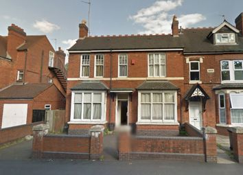 Thumbnail 4 bed flat to rent in Tennyson Road, Small Heath, Birmingham