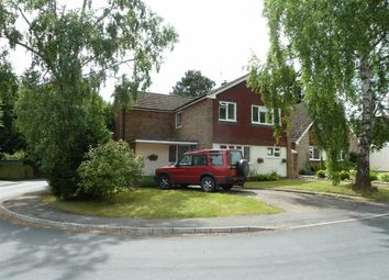 Thumbnail 4 bed detached house for sale in Redhouse Drive, Sonning Common, Sonning Common Reading