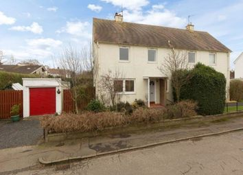 Thumbnail 3 bedroom detached house to rent in Cramond Place, Cramond, Edinburgh