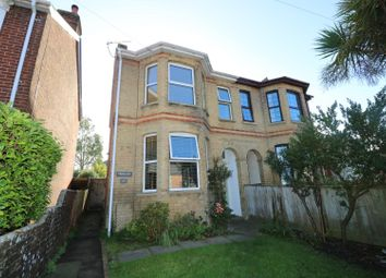 Thumbnail 3 bed semi-detached house for sale in Trealaw, 177 Carisbrooke Road, Newport