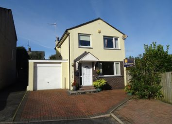 Thumbnail 3 bed detached house for sale in Burntbarrow, Storth, Milnthorpe