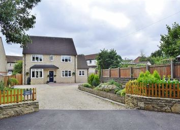 Thumbnail 4 bed detached house for sale in Forest Lane, Chippenham, Wiltshire