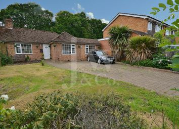 Thumbnail 3 bed semi-detached bungalow for sale in Ringway Road, Park Street, St. Albans