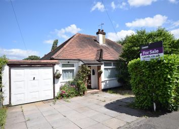 Thumbnail 3 bed semi-detached bungalow for sale in The Street, Fetcham, Leatherhead