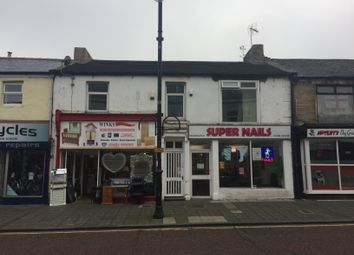 Thumbnail Retail premises for sale in Newgate Street, Bishop Auckland