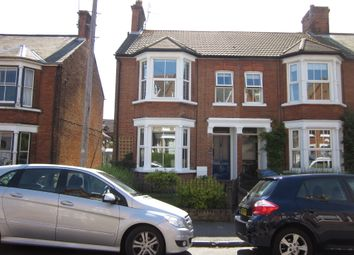 Thumbnail 3 bed terraced house to rent in Constable Road, Felixstowe
