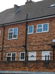 Thumbnail 4 bed maisonette for sale in Fire Station Yard, Castle Road, Scarborough