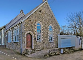 Thumbnail 3 bed property for sale in Rejerrah, Newquay