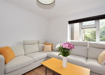 Thumbnail 2 bedroom flat for sale in Lascelles Close, London