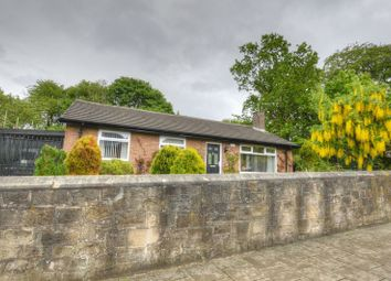 Thumbnail 3 bedroom detached bungalow for sale in Gretna Road, Denton Burn, Newcastle Upon Tyne
