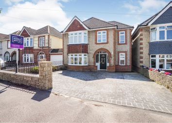 4 bed detached house for sale in St. Aubins Avenue, Southampton SO19