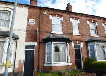 Thumbnail 3 bed property to rent in Station Road, Harborne, Birmingham