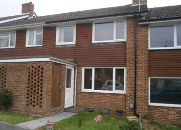 Thumbnail 3 bedroom terraced house for sale in Farmlea Road, Portsmouth