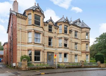 1 bed flat for sale in Llandrindod Wells LD1,