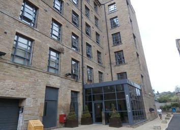 Thumbnail 1 bed flat for sale in Quarry Bank Mill Stoney Lane, Longwood, Huddersfield