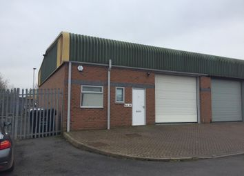 Thumbnail Industrial to let in Opal Way, Stone Business Park, Stone