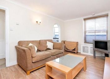 Thumbnail 1 bed property to rent in Old Brompton Road, London
