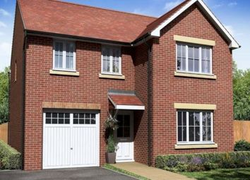 Thumbnail 4 bed detached house for sale in Peter Lane, Dalston Road, Carlisle