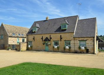 Thumbnail 2 bed cottage to rent in The Cottage, Kilthorpe Grange, Ketton, Stamford