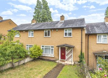 Thumbnail 3 bed terraced house for sale in Arbury Terrace, London