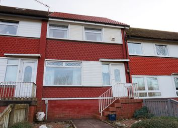 Thumbnail 2 bed terraced house for sale in Warriston Way, Rutherglen, Glasgow