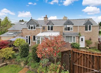 Thumbnail 4 bed detached house for sale in Llangrove, Ross-On-Wye