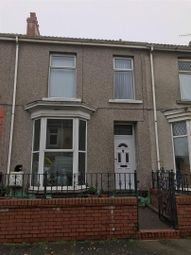 Thumbnail 3 bedroom terraced house for sale in Great Western Terrace, Llanelli