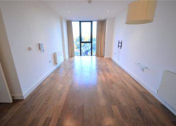 Thumbnail 2 bedroom flat to rent in Centrillion Point, 2 Masons Avenue, Croydon