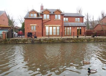 Thumbnail 3 bed detached house for sale in Alexander Wharf, Liverpool, Merseyside