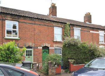 Thumbnail 3 bedroom property to rent in Albany Road, Norwich