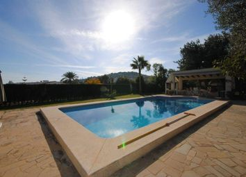 Thumbnail 4 bed chalet for sale in Altea, Alicante, Spain