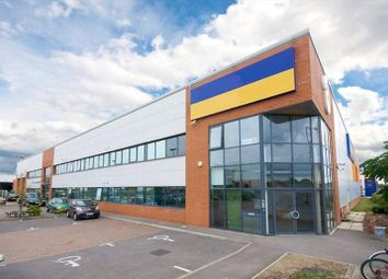 Thumbnail Serviced office to let in Popham Close, Hanworth, Feltham