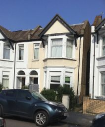 Thumbnail 1 bed flat for sale in Lodge Road, Croydon, Surrey
