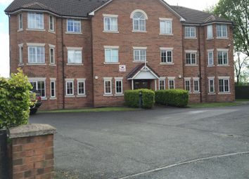 Thumbnail 2 bedroom flat for sale in Chervil Close, Fallowfield, Manchester
