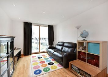 Thumbnail 2 bed flat for sale in Harley House, Limehouse