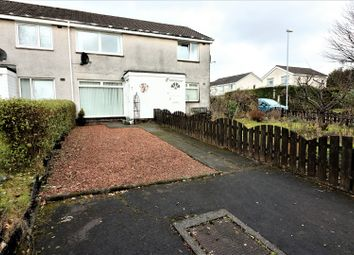 Thumbnail 2 bed flat for sale in The Bryony, Alloa