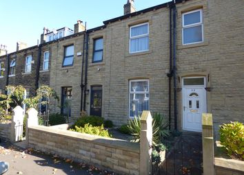 Thumbnail 3 bedroom terraced house to rent in Armitage Road, Birkby, Huddersfield