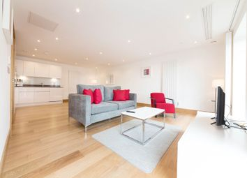 Thumbnail 3 bed flat to rent in Markham Heights, 5 Crossharbour, Canary Wharf, London