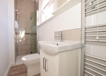 Thumbnail 1 bed terraced house for sale in Cross Street, Ryde, Isle Of Wight