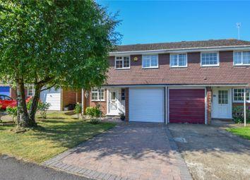 Thumbnail 4 bed semi-detached house for sale in Bathurst Road, Winnersh, Wokingham, Berkshire