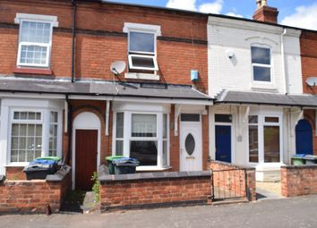 2 bed terraced house for sale in Drayton Road, Bearwood B66