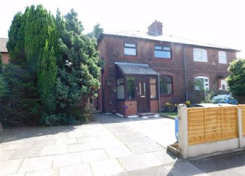 Thumbnail 3 bed semi-detached house for sale in Greenwood Avenue, Offerton, Stockport