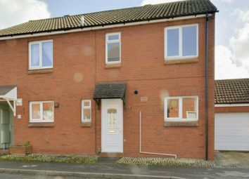 Thumbnail 3 bed terraced house to rent in Barn Glebe, Hilperton, Trowbridge