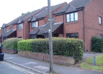 Thumbnail 1 bed flat to rent in 152 Lord Street, Wolverhampton