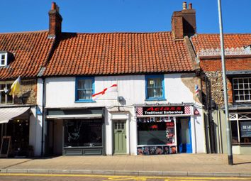 Thumbnail 1 bed flat for sale in Market Place, Swaffham