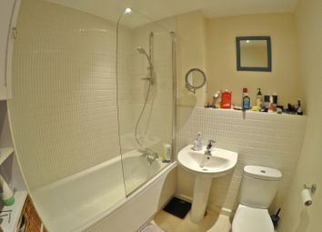 Thumbnail 1 bed flat for sale in Avenel Way, Baiter, Poole
