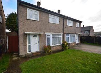 3 bed semi-detached house for sale in Purcell Road, Luton, Beds LU4