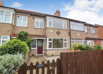 Thumbnail 3 bed terraced house to rent in Hulse Avenue, Romford