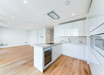 Thumbnail 2 bed flat to rent in Hill House, Highgate Hill, Archway