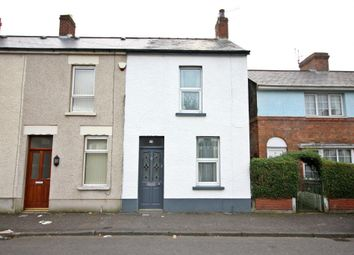 Thumbnail 2 bed terraced house to rent in Henderson Avenue, Cavehill, Belfast